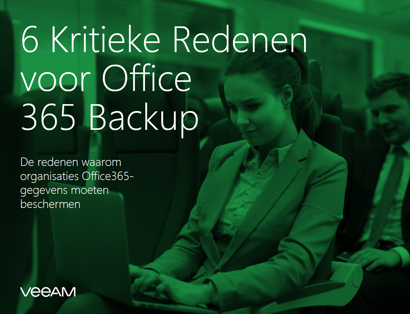 6 redenen voor back-up van Office365